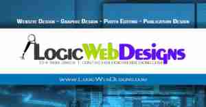 Logic Web Designs - Website and Graphic Design Company