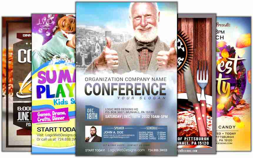 Pittsburgh Publication Design Services 5