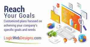 Logic Web Designs - Pittsburgh digital marketing services